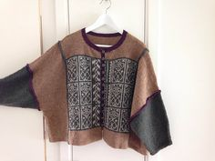 Ravelry: A Walk in the Park pattern by Tina Baumgarten