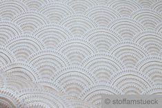 Eigenschaften: -blickdicht -fest (nicht hart) Gold, Rugs, Home Decor, Goblin, Japanese Patterns, Waves, Cotton, Farmhouse Rugs, Decoration Home