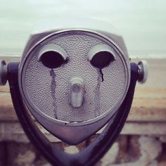 sometimes inanimate objects have a personality all their own