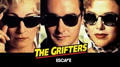 The Grifters (1990) #escapetv