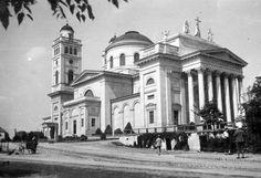 1937. Eger, Főszékesegyház.