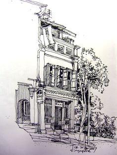Club Street byTia
