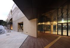 Galería - Centro de soporte Gwangju Biennale / IROJE Architects & Planners - 10