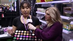 New Year, New You! - In this Product Review, JESSICA TRAN of LESS BEAUTY TORONTO and JESSICA NAIL SUPPLY & BEAUTY discusses the popularity and advantages of applying glitter eyeshadow made with glitter that is safe for your eyes.