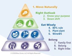 blue zones power 9 - Google Search