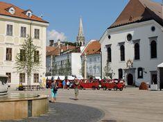 Bratislava Card - Tipps, was bietet sie? Bratislava, Street View, Mansions, House Styles, Cards, Decor, Explore, Environment, Viajes