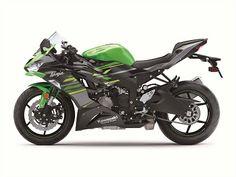 Le foto della Kawasaki 2019 - Motociclismo - Real Time - Diet, Exercise, Fitness, Finance You for Healthy articles ideas Ninja Motorcycle, Kawasaki Ninja Zx6r, Sportbikes, Supersport, Racing Motorcycles, New Engine, Bike Life, Cool Bikes, Ducati