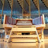 1927 Casavant-2001 Schantz Pipe Organ, St. Andrew's Lutheran Church, Mahtomedi, MN