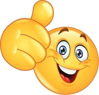 Smiley face clip art thumbs up clipart panda free clipart images cool smiley faces thumbs up google search voltagebd Image collections