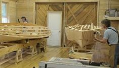 Master Boat Builder with 31 Years of Experience Finally Releases Archive Of 518 Illustrated, Step-By-Step Boat Plans Make A Boat, Build Your Own Boat, Diy Boat, Wooden Boat Building, Wooden Boat Plans, Boat Building Plans, Free Boat Plans, Electric Boat, Boat Kits