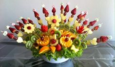 Dulce frutal