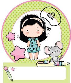Math Clipart, School Clipart, Go Math, Disney Princess Drawings, Class Decoration, Kawaii Stationery, Creative Journal, Printable Crafts, Binder Covers