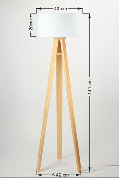 Diy Wooden Projects, Cool Woodworking Projects, Diy Furniture Projects, Wooden Lamp, Wooden Decor, Wooden Diy, Diy Floor Lamp, Wood Floor Lamp, Candle Lamp