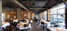 ClarkLewis Restaurant-Italian food in Portland.  Must try!