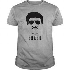I Love Chapo Guzman Tshirt  Camisa Chapo Guzman T-Shirts