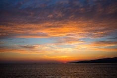 The sunset. by Tina Cherkasova on 500px