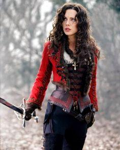 lady pirate   Films dans le theme Époque : 19ème siècle