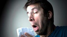 """Un nez qui coule... même si le rhume n'est pas important et ne donne pas de fièvre, c'est tout de même pénible. Donc, si l'on ne souhaite pas passer par la case """"médecin"""" pour si peu, il"""
