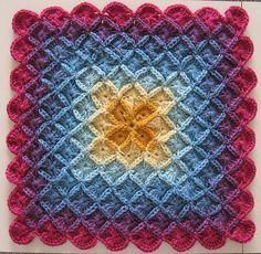 9 Best Bavarian Crochet Patterns Images In 2013 Bavarian Crochet