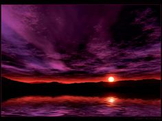 beautiful-purple-sunset-1.jpg (1024×768)