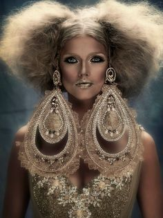 Furne One of Amato Couture WOW