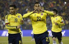 VIDEO Brasile-Colombia risultato 0-1 Copa America Cile 2015 Highlights, Mac, Coppa America, Sports, Join, Fashion, Colombia, Hs Sports, Moda