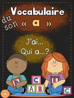 "Le son ""in"", ""im"", ""ain"", ""aim"", ""ein"" - jeu ""j'ai. Poster Display, French Phrases, Phonemic Awareness, Preschool Math, Letter Sounds, France, Phonics, Kids Learning, Elementary Schools"