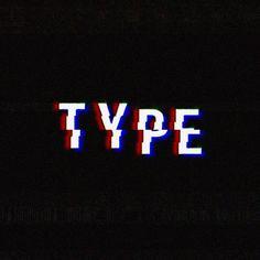 Just my type.
