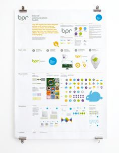 40 Best Brand Guidelines images in 2016   Brand style guide