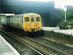 Class 503 no M28688M at Birkenhead North in 1983     For more information about Dog Training Classes visit http://www.k9korralsrq.com/
