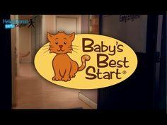 Baby's Best Start programme - Helen Doron English In this short informational video, Helen Doron explains the background of the Baby's Best Start course -- h.