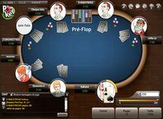 Mobile Casino Texas Holdem Poker