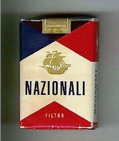 Nazionali con filtro