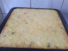 My cheese cake.