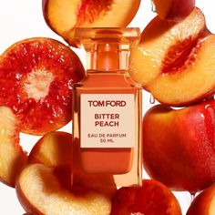 Bitter Peach Eau De Parfum - TOM FORD | Sephora Perfume Tom Ford, Tom Ford Private Blend, Perfume Scents, Perfume Oils, Sephora, Perfume Floral, Tom Ford Beauty, Orange Oil, Perfume Collection