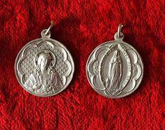 Croix pendentif porte-clé porte-bonheur Jésus chrétien Holyland cadeau spécial