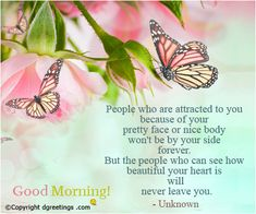 Start your day with lots of love and happiness! Good Morning!