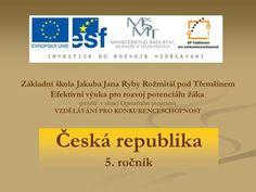 Česká republika 5. ročník> Boarding Pass, Software, Historia