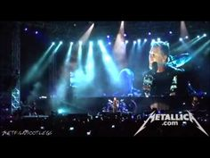 Metallica - Nothing Else Matters [Live Udine May 13, 2012] HD