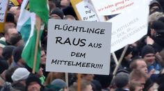 """""""Aufnahmegrenzen erreicht"""": Mittelmeer will keine weiteren Flüchtlinge aufnehmen - http://www.statusquo-news.de/aufnahmegrenzen-erreicht-mittelmeer-will-keine-weiteren-fluechtlinge-aufnehmen/"""