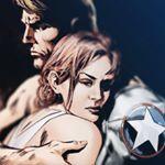 Jenilla (@xjenillax)  #buckybarnes #sebastianstan Black Widow #Marvel #comics Winter Soldier