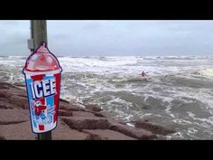 ICEE Weathering Bill Better Than Surfers