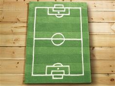 Football Pitch Rug Rugs Ideas