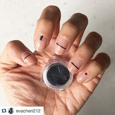 유니스텔라 네일_박은경 @nail_unistella Latest trend nail...Instagram photo | Websta (Webstagram)