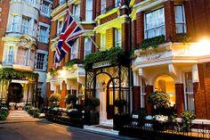 Dukes London, Luxury London Hotel, City Break, Boutique Suites, SLH