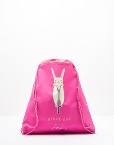 Active Drawstring Bag - Perfect for heading back to school in style