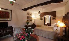 Grand vizir room