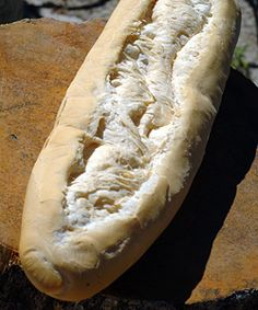Yummy cuban bread, going to make this soon. I miss pan cubano!