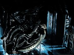 There's a Bunch of Gorgeous Alien Art Being Released For Alien Day