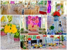 Jays and Jelly's Wedding @ Mahogany Place Tagaytay - December 28, 2015